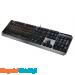 Клавиатура GAMING BLACK RU VIGOR GK50 LOW PROFILE
