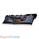 Модуль памяти DDR4 G.SKILL FLARE X (AMD) 32GB (2x16GB kit) 3200MHz CL16 1.35V / F4-3200C16D-32GFX / BLACK