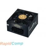 Блок питания Chieftec Smart SFX-500GD-C (ATX 2.3, 500W, SFX, Active PFC, 120mm fan, 80 PLUS GOLD, Full Cable Management) Retail