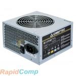 Блок питания Chieftec IArena GPA-550S (ATX 2.3, 550W, >80 efficiency, Active PFC, 120mm fan) OEM