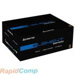 Блок питания Chieftec Element ELP-700S (ATX 2.3, 700W, >85 efficiency, Active PFC, 120mm fan, power cord) Retail