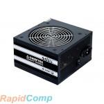 Блок питания Chieftec Smart GPS-600A8 (ATX 2.3, 600W, >85 efficiency, Active PFC, 120mm fan) Retail