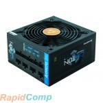 Блок питания Chieftec Proton BDF-750C (ATX 2.3, 750W, 80 PLUS BRONZE, Active PFC, 140mm fan, Full Cable Management) Retail