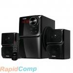 Акустическая система 2.1 SVEN MS-305  / 40 Watt / ~220V 50Hz / Bluetooth / Black