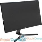"LCD Samsung 23.5"" C24F396FHI черный {VA curved 1920x1080 4ms 178/178 250cd 3000:1 D-Sub HDMI} [LC24F396FHIXCI/C24F396FHIXRU]"