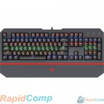 Redragon Клавиатура Andromeda RU {Механическая , подсветка, Full Anti-Ghost} [74861]