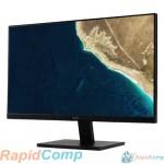 "LCD Acer 27"" V277bip черный {IPS 1920x1080 75Hz 4ms 250cd 1000:1 D-sub HDMI DP(1.2) AdaptiveSync}"