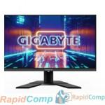 """Gigabyte 27"""" G27QC-EK Gaming Monitor {VA 2560x1440 165Hz 1ms 3000:1 250cd 8bit FreeSync2 G-Sync(comp) USB3.0 2xHDMI2.0 DisplayPort 2x2W VESA}"""