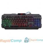 Defender Клавиатура Legion GK-010DL RU [45010] {Проводная игровая, RGB подсветка,19 Anti-Ghost}
