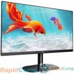 "LCD AOC 21.5"" 22B2H черный {VA 1920x1080 75Hz 6.5ms 178/178 200cd 200M:1 HDMI1.4}"