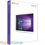 Microsoft Windows 10 PRO OEM 64-bit