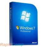 Microsoft Windows 7 PRO OEM 64-bit