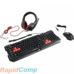 Genius KMH-200 Black USB