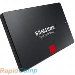 "Samsung 2.5"" 512GB Samsung 860 PRO Client SSD MZ-76P512BW SATA 6Gb/s"