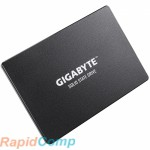 "Gigabyte 2.5"" 256GB Gigabyte Client SSD GP-GSTFS31256GTND SATA 6Gb/s"