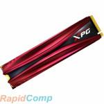 ADATA M.2 2280 1TB ADATA XPG GAMMIX S11 Pro Client SSD AGAMMIXS11P-1TT-C PCIe Gen3x4 with NVMe