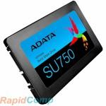 "ADATA 2.5"" 256GB ADATA SU750 Client SSD ASU750SS-256GT-C SATA 6Gb/s"