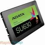 "ADATA 2.5"" 240GB ADATA SU630SS Client SSD ASU630SS-240GQ-R SATA 6Gb/s"