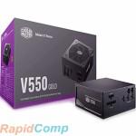 Cooler Master MasterWatt V550 Gold MPY-5501-AFAAGV-EU 550W A/EU Cable RTL {4}