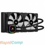 Corsair iCUE H115i RGB PRO XT Liquid CPU Cooler [CW-9060044-WW]